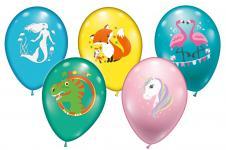 Motivballons Latex