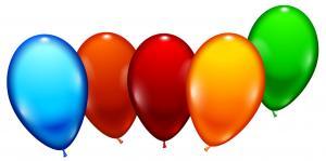 20 Roundballoons