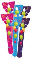 6 Ballonhalter/ Balloon holder