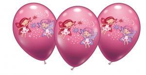 6 Ballons Feen