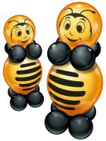 Balloon Set 2 Little Bees 20 pcs
