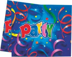 1 Tischdecke Party Streamers