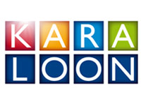 "6 Design-Lichter ""Flower"""