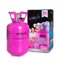 Einweg-Heliumtank 30