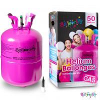 Einweg-Heliumtank 50