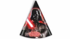 6 Partyhüte Star Wars Final Battle