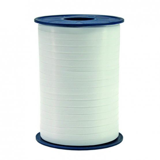 1 String on spool white