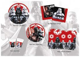 Partyartikel Star Wars